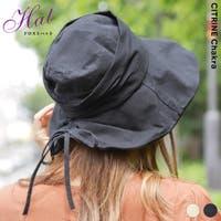 CITRINE Chakra(シトリンチャクラ)の帽子/ハット