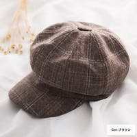 CITRINE Chakra(シトリンチャクラ)の帽子/キャスケット