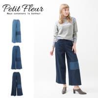 Petit Fleur (プチフルール)のパンツ・ズボン/バギーパンツ