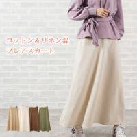 Petit Fleur (プチフルール)のスカート/フレアスカート