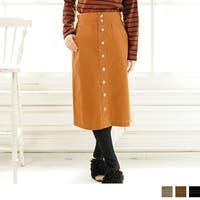 Petit Fleur (プチフルール)のスカート/ひざ丈スカート