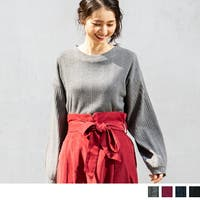 Petit Fleur (プチフルール)のトップス/Tシャツ