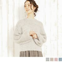 Petit Fleur (プチフルール)のトップス/ニット・セーター