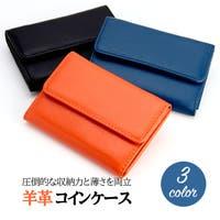 Clarente(クラレント)の財布/コインケース・小銭入れ
