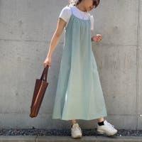 SELECT LEVERY (セレクトリベリー)のワンピース・ドレス/キャミワンピース