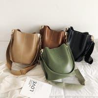 SELECT LEVERY (セレクトリベリー)のバッグ・鞄/ショルダーバッグ