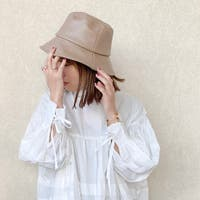 SELECT LEVERY (セレクトリベリー)の帽子/ハット
