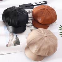 SELECT LEVERY (セレクトリベリー)の帽子/キャスケット