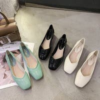 SELECT LEVERY (セレクトリベリー)のシューズ・靴/パンプス
