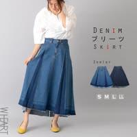 SELECT LEVERY (セレクトリベリー)のスカート/デニムスカート