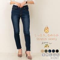 SELECT LEVERY (セレクトリベリー)のパンツ・ズボン/スキニーパンツ
