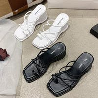 SELECT LEVERY (セレクトリベリー)のシューズ・靴/サンダル