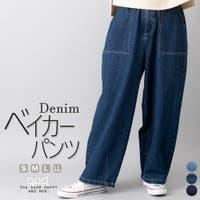 SELECT LEVERY (セレクトリベリー)のパンツ・ズボン/デニムパンツ・ジーンズ