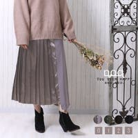 SELECT LEVERY (セレクトリベリー)のスカート/プリーツスカート