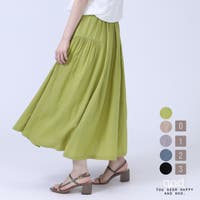 SELECT LEVERY (セレクトリベリー)のスカート/フレアスカート