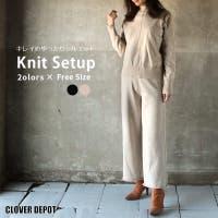 CLOVERDEPOT(クローバーデポ)のスーツ/セットアップ