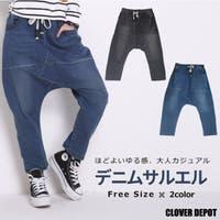 CLOVERDEPOT(クローバーデポ)のパンツ・ズボン/デニムパンツ・ジーンズ