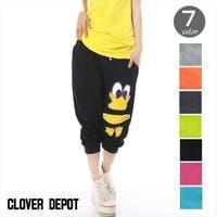 CLOVERDEPOT(クローバーデポ)のパンツ・ズボン/スウェットパンツ