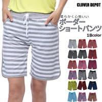 CLOVERDEPOT(クローバーデポ)のパンツ・ズボン/ハーフパンツ