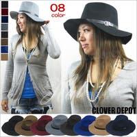 CLOVERDEPOT(クローバーデポ)の帽子/ハット