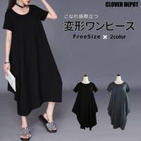 CLOVERDEPOT(クローバーデポ)のワンピース・ドレス/ワンピース
