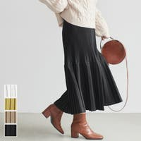 coca(コカ)のスカート/プリーツスカート