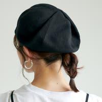 coca(コカ)の帽子/ベレー帽