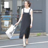 coca(コカ)のワンピース・ドレス/サロペット