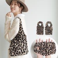 coca(コカ)のバッグ・鞄/エコバッグ