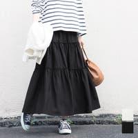 coca(コカ)のスカート/ティアードスカート