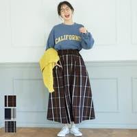 coca(コカ)のスカート/フレアスカート