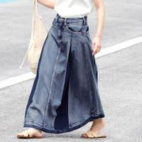 coca(コカ)のスカート/デニムスカート