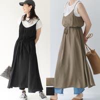 coca(コカ)のワンピース・ドレス/キャミワンピース