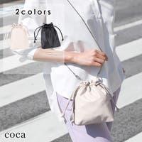 coca(コカ)のバッグ・鞄/ショルダーバッグ
