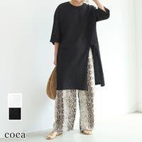 coca(コカ)のトップス/チュニック