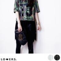 LOVERS(ラバーズ)のワンピース・ドレス/キャミワンピース