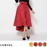 LOVERS(ラバーズ)のスカート/ひざ丈スカート