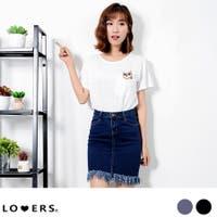 LOVERS(ラバーズ)のスカート/ミニスカート