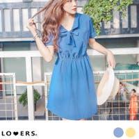 LOVERS(ラバーズ)のワンピース・ドレス/ワンピース