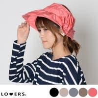 LOVERS(ラバーズ)の帽子/帽子全般