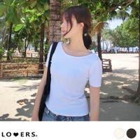 LOVERS(ラバーズ)のトップス/Tシャツ