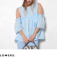 LOVERS(ラバーズ)のトップス/ブラウス