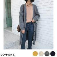 LOVERS(ラヴァ) | JP000005185