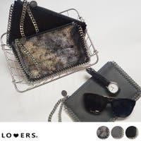LOVERS(ラバーズ)のバッグ・鞄/ポーチ