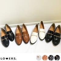 LOVERS(ラバーズ)のシューズ・靴/ローファー