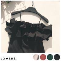LOVERS(ラバーズ)のトップス/キャミソール