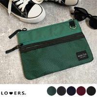 LOVERS(ラバーズ)のバッグ・鞄/ウエストポーチ・ボディバッグ