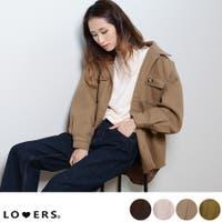 LOVERS(ラヴァ) | JP000005651