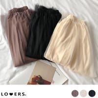 LOVERS(ラバーズ)のスカート/プリーツスカート