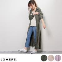 LOVERS(ラバーズ)のワンピース・ドレス/マキシワンピース